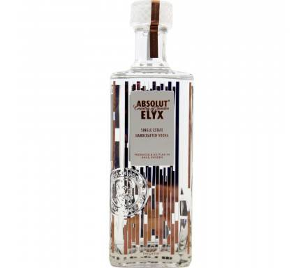 Vodka Absolut Elyx 3 L