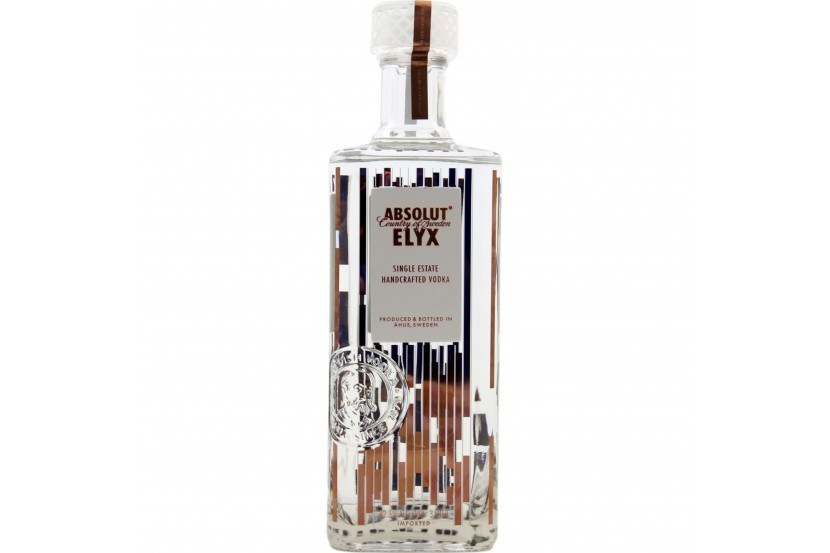 Vodka Absolut Elyx 3 L