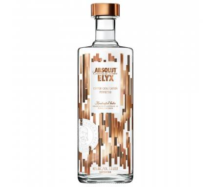 Vodka Absolut Elyx 1.5 L