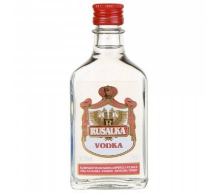 Vodka Rusalka 20 Cl
