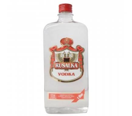 Vodka Rusalka 1 L
