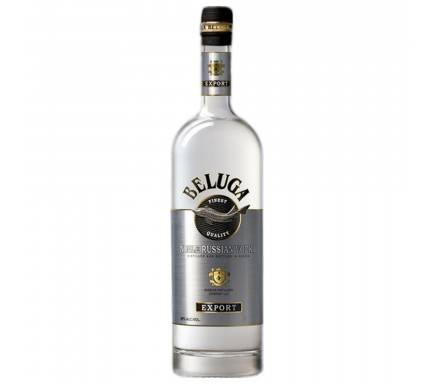 Vodka Beluga Allure 1.5 L