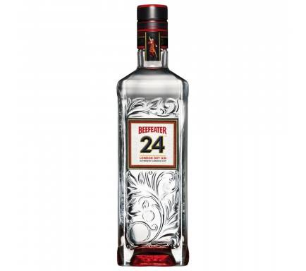 GIN BEEFEATER 24 70 CL