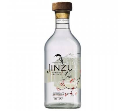 Gin Jinzu 70 Cl