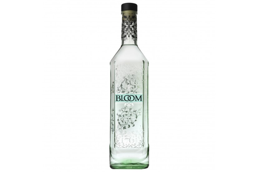 Gin Bloom 70 Cl