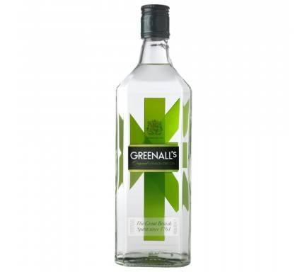 Gin Greenalls 70 Cl