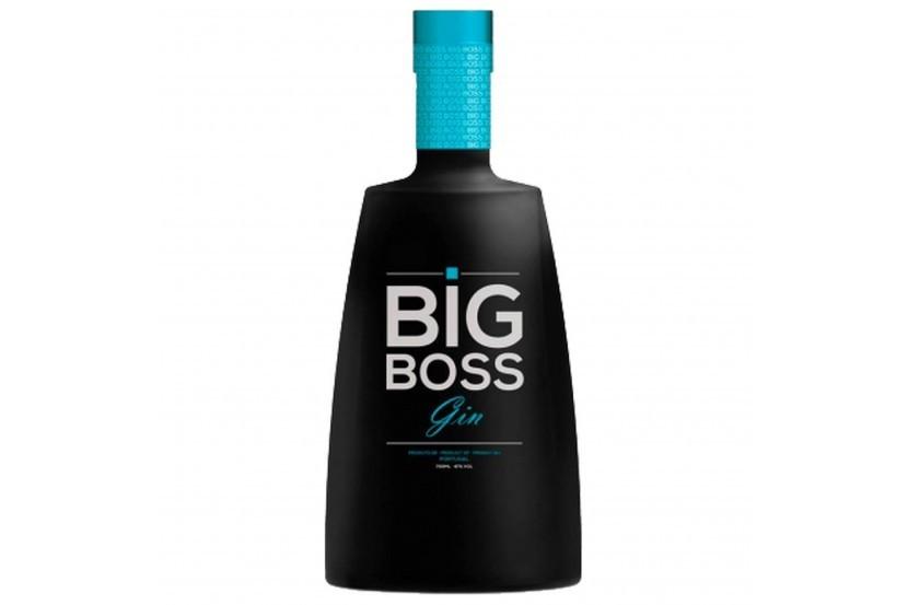 Gin Big Boss Premium 70 Cl