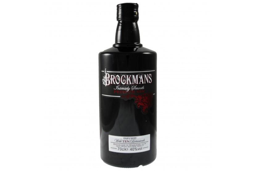 Gin Brockmans 70 Cl