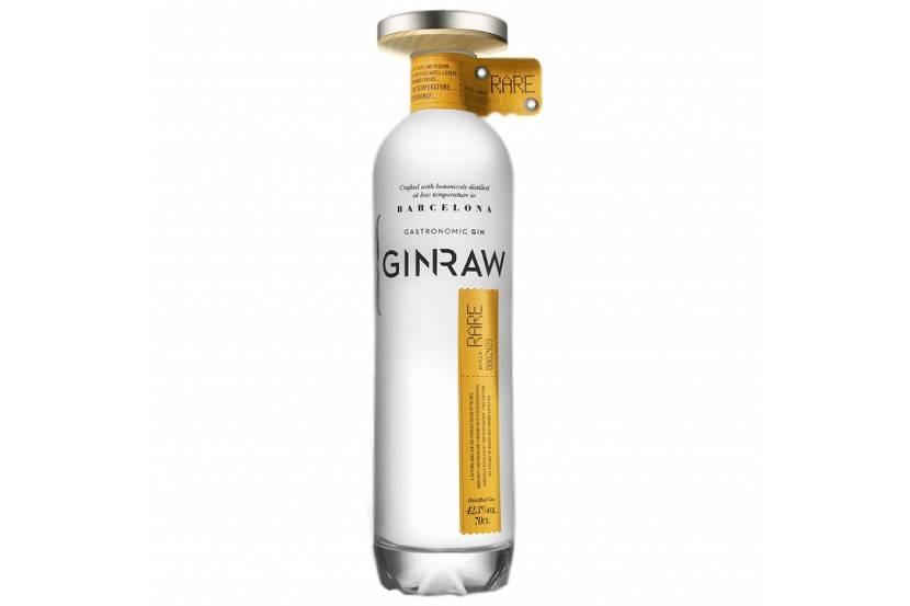 Gin Ginraw 70 Cl