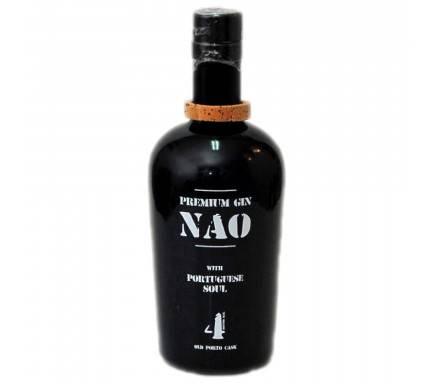 Gin Nao 70 Cl