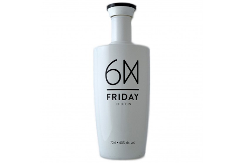 Gin Friday 70 Cl