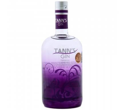 Gin Tann's Premium C/ Jigger 70 Cl
