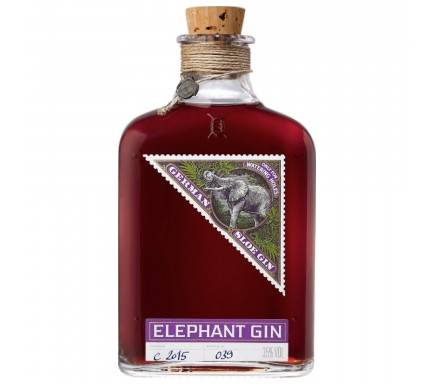 Gin Elephant Sloe 50 Cl
