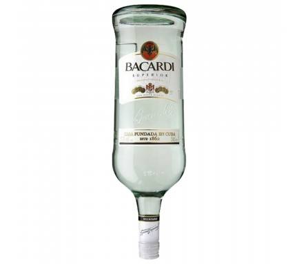 Rum Bacardi 1.5 L