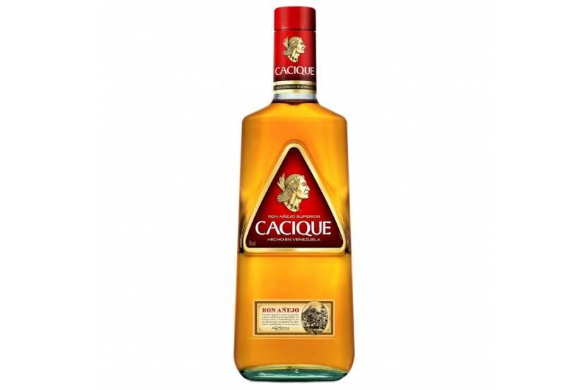 Rum Cacique 1 L