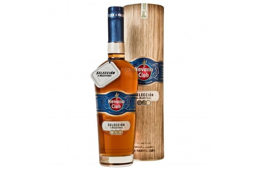 Rum Havana Club Selecção Maestros 70 Cl