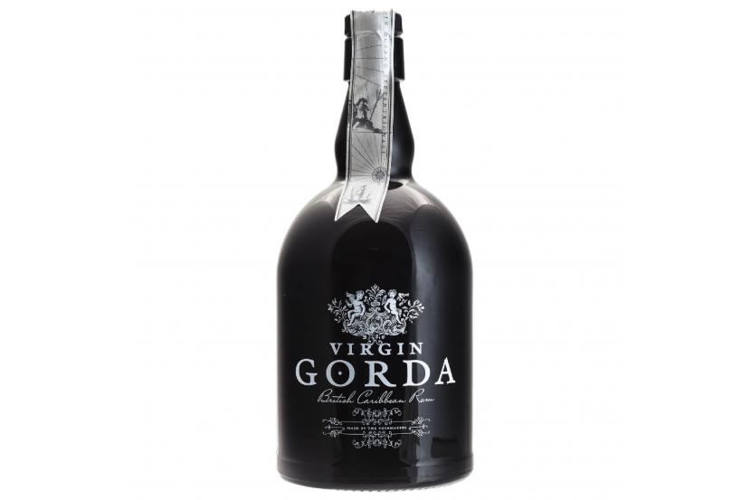 Rum Virgin Gorda 70 Cl