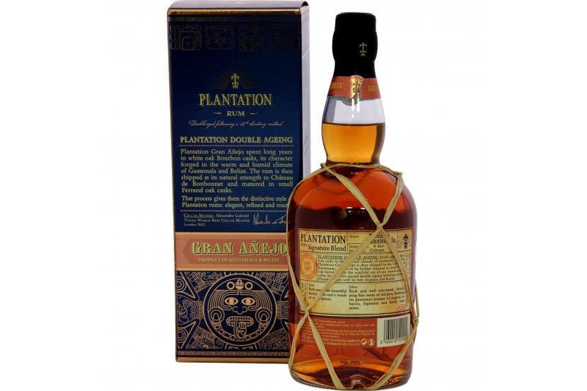 Rum Plantation Gran Anejo 70 Cl