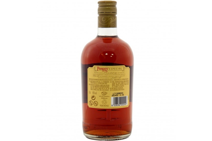 Rum Pampero 70 Cl
