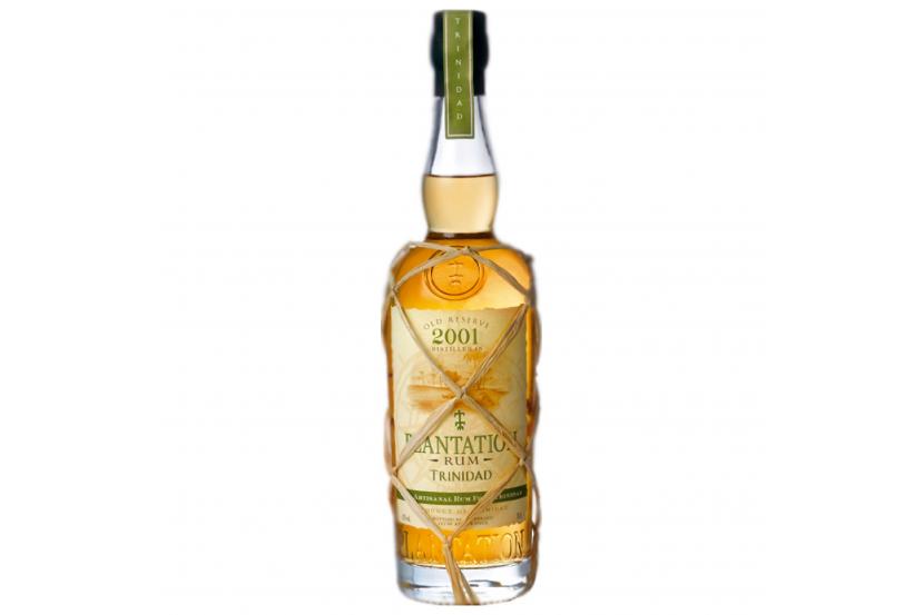 Rum Plantation Trinidad 2001 70 Cl