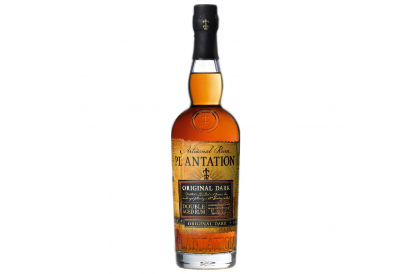 Rum Plantation Original Dark 70 Cl