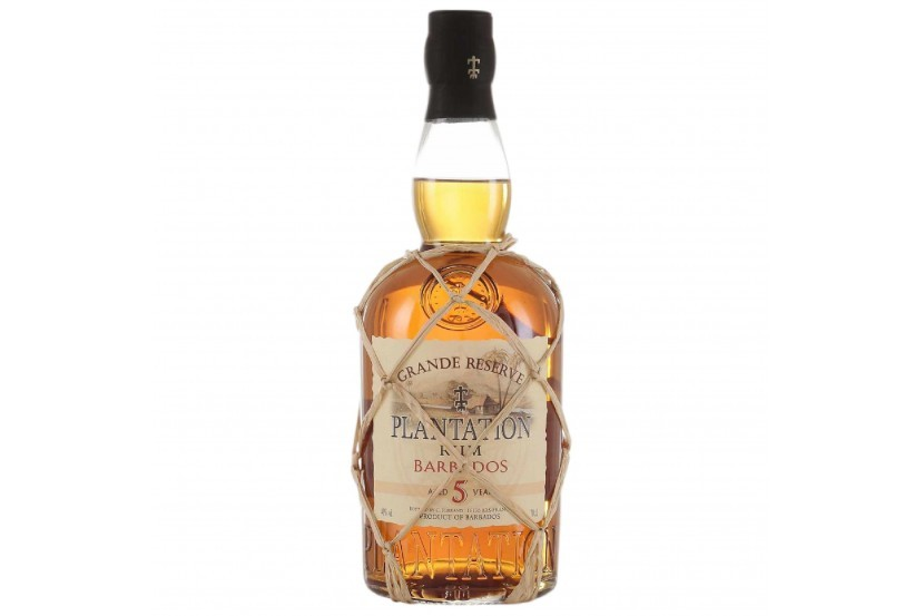 Rum Plantation Grande Reserva 5 Anos 70 Cl