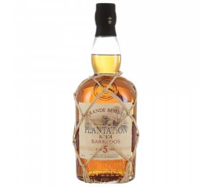 Rum Plantation Grand Reserve 5 Anos 70 Cl