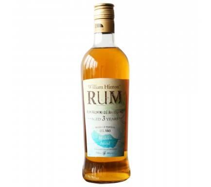 Rum Hinton Da Madeira Escuro 70 Cl