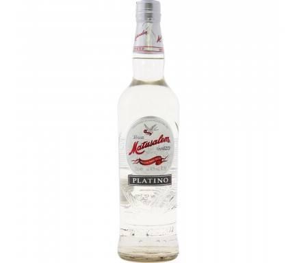 Rum Matusalem Platino 70 Cl