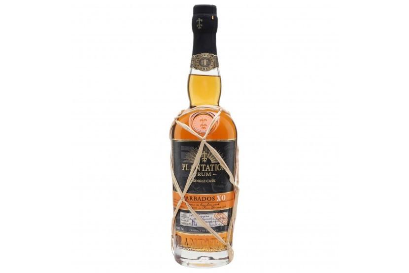Rum Plantation Belize Xo 70 Cl