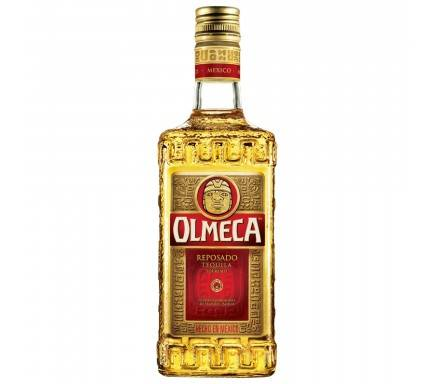 Tequila Olmeca Reposado 70 Cl