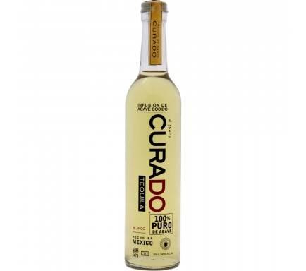 Tequila Ocho Curado 50 Cl