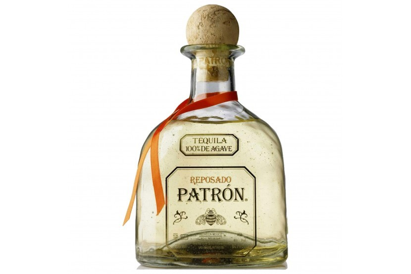 Tequila Patron Reposado 70 Cl