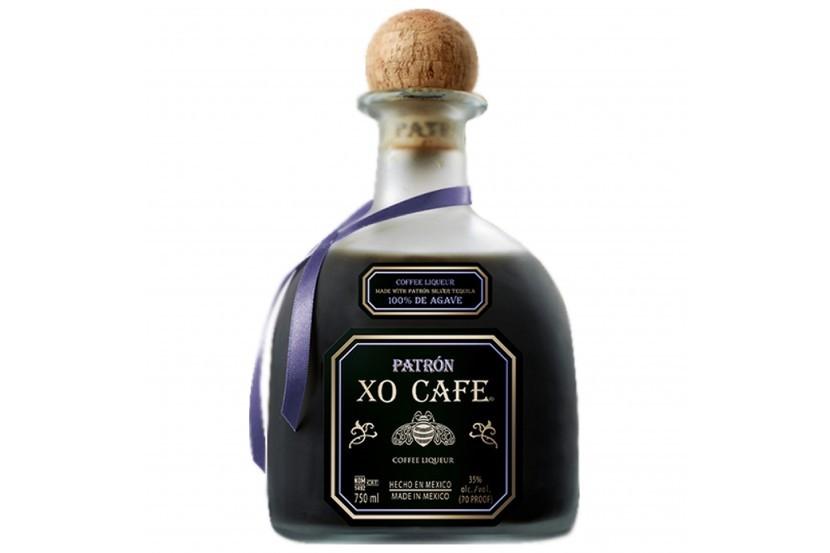 Tequila Patron Café 70 Cl