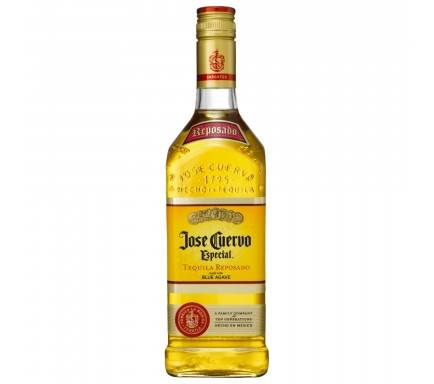 Tequila José Cuervo Gold 70 Cl
