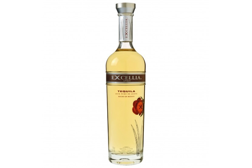 Tequila Excellia Anejo 70 Cl