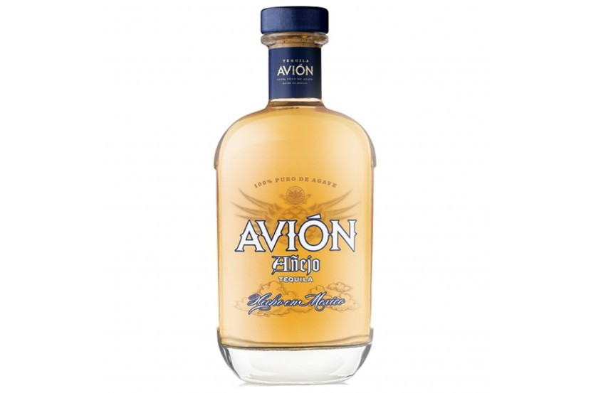 Tequila Avion Anejo 70 Cl