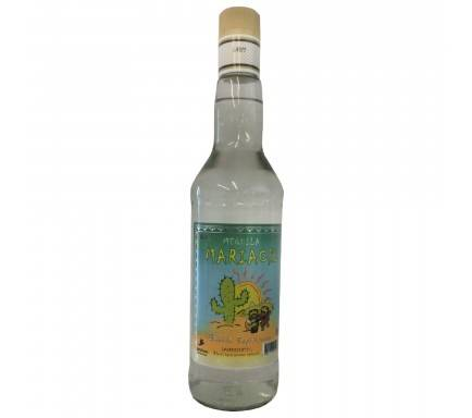 TEQUILA MARIACHI SILVER 70 CL