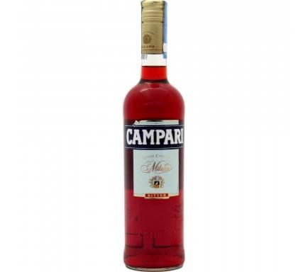 Campari 70 Cl