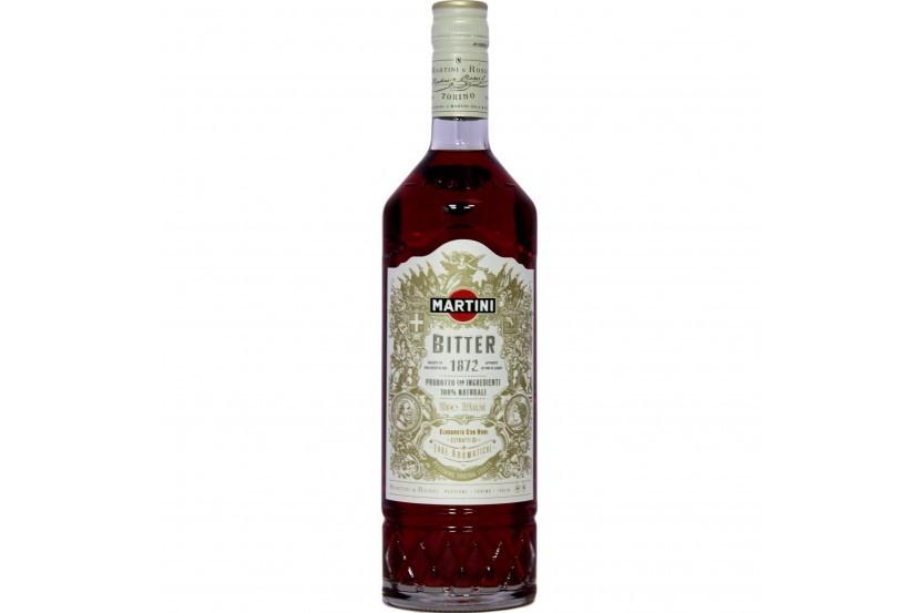 Aperitivo Martini Bitter 70 Cl
