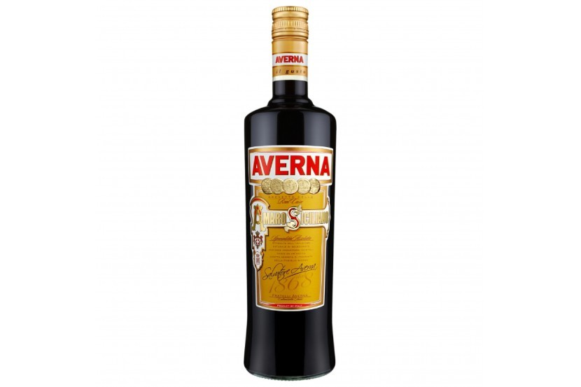 Amaro Averna 70 Cl