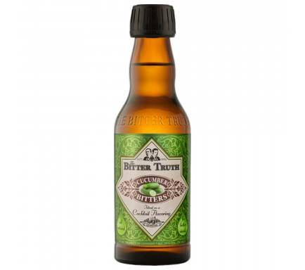 Truth Cucumber Bitters 20 Cl