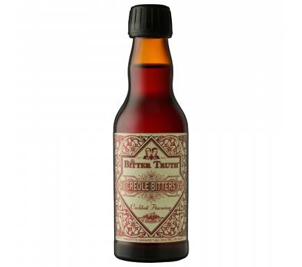 Truth Creole Bitters 20 Cl