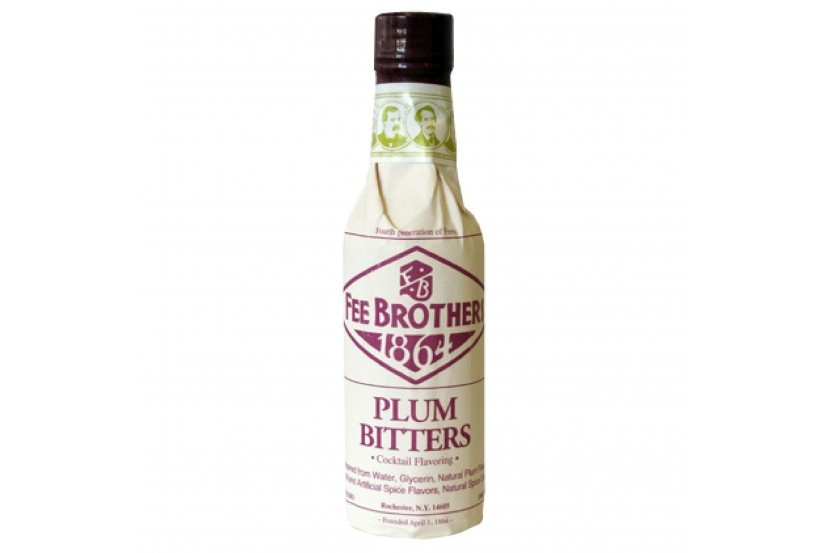 Bitter Fee Brothers Plum 15 Cl