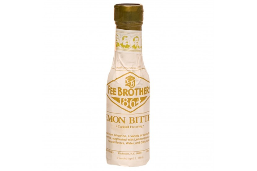 Bitter Fee Brothers Lemon 15 Cl