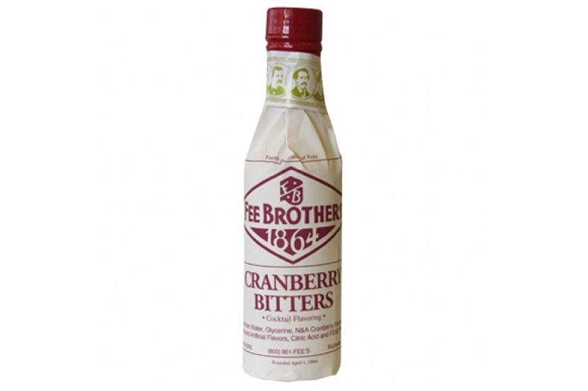 Bitter Fee Brothers Cranberry 15 Cl