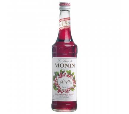 MONIN SIROP CRANBERRY 70 CL