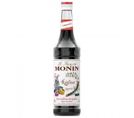 Monin Sirop Nougat 70 Cl