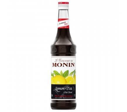 MONIN CONCENTRADO LEMON TEA 70 CL