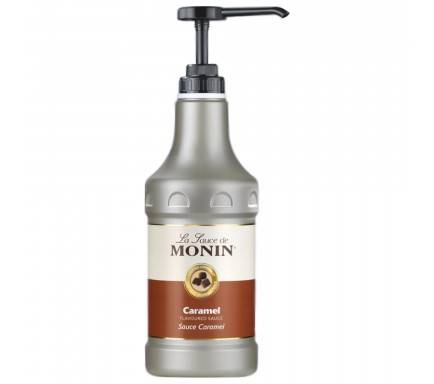 MONIN SAUCE CARAMEL 1.89 L